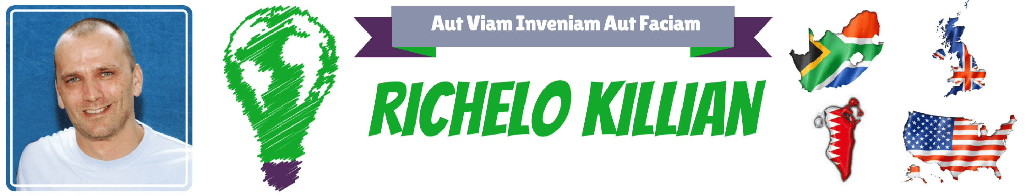 Richelo Killian